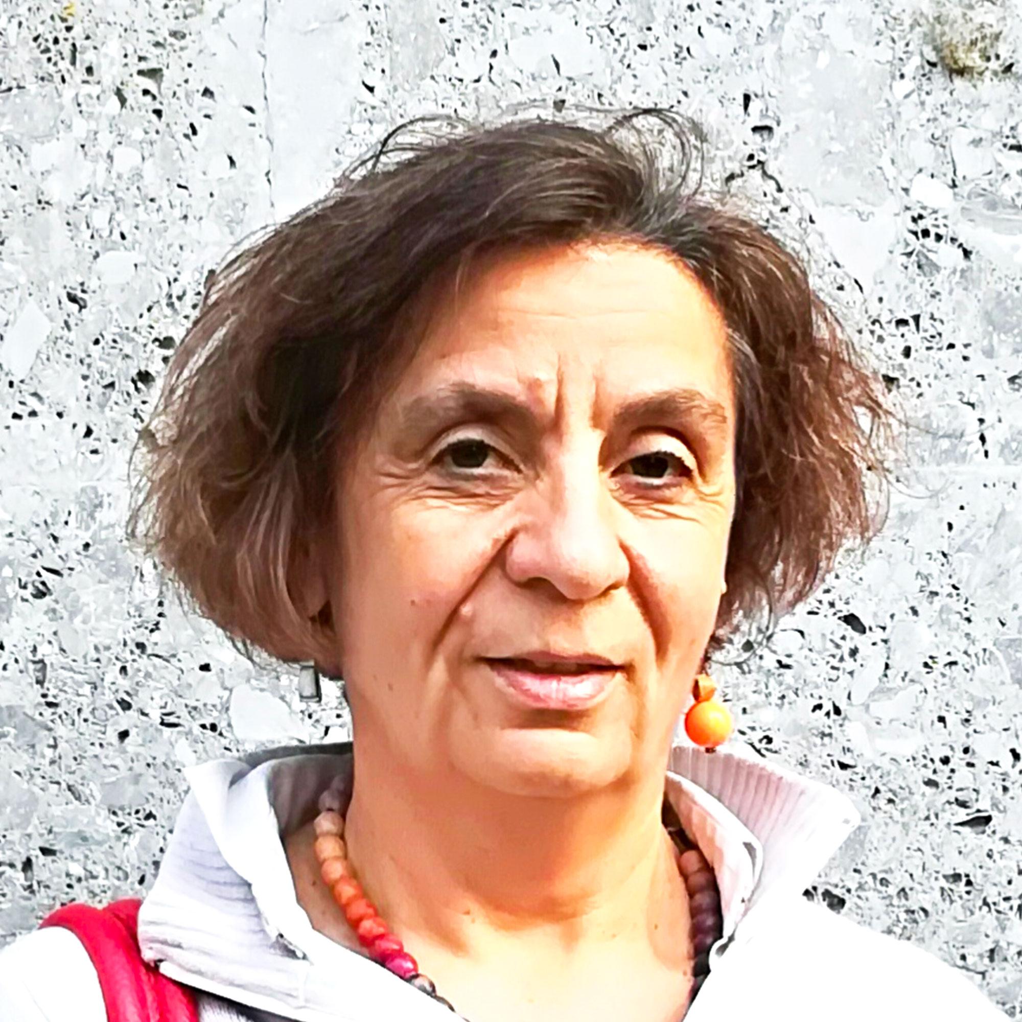 Anna Capietto | Il Club dei Creativi