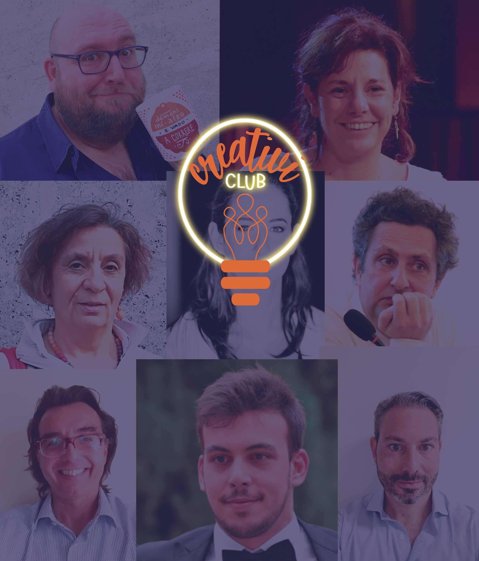 Creativi | Il Club dei Creativi
