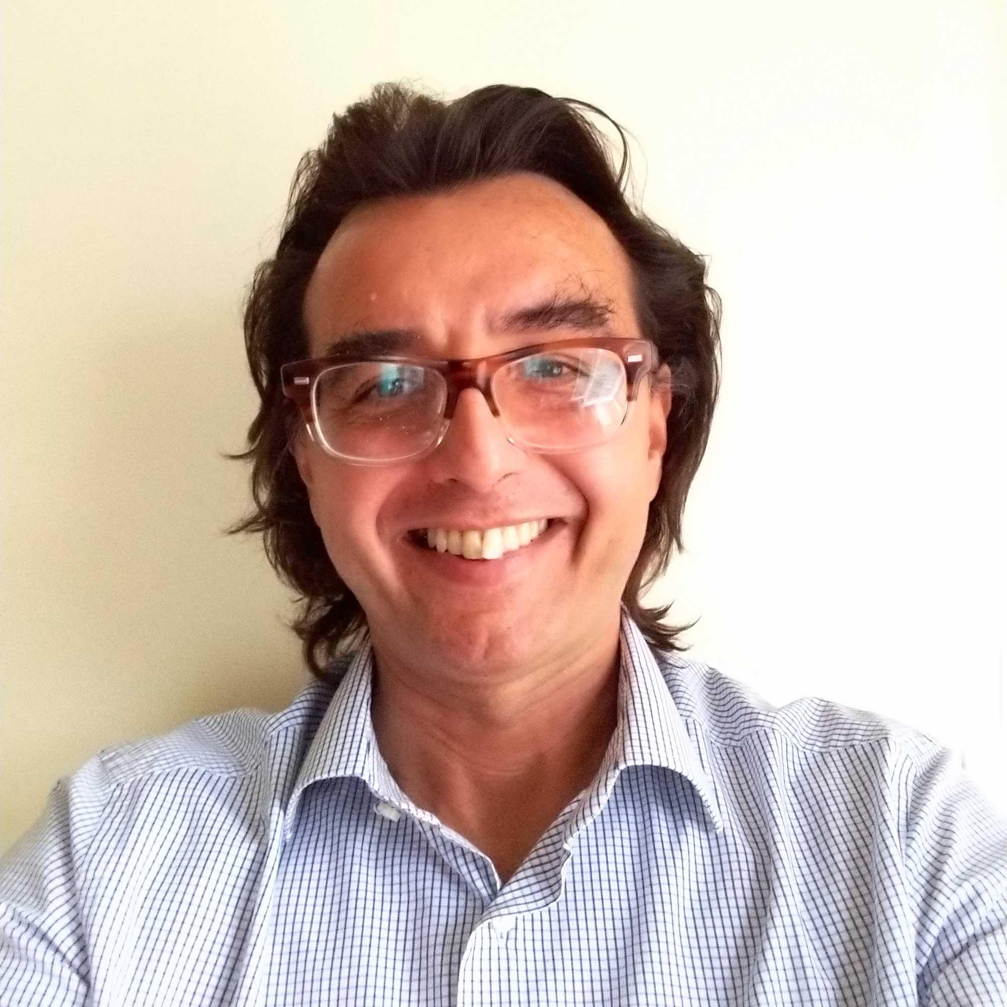 Federico Maggiora
